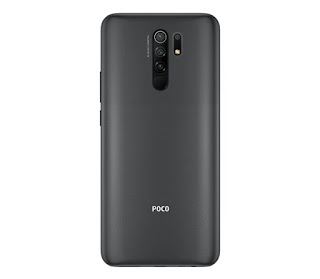 POCO M2 Reloaded full specifications