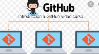 Introducción a GitHub-video curso
