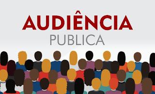 Prefeitura de Baraúna realizará Audiência Pública sobre a Lei Orçamentária Anual de 2021