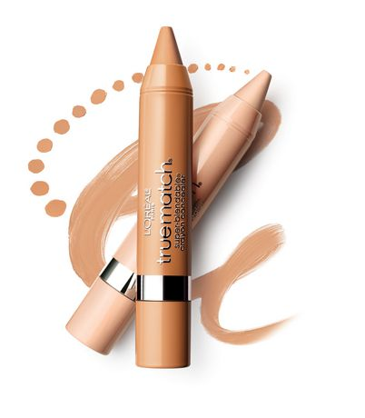L'Oreal Paris True Match Super- Bendable Concealer