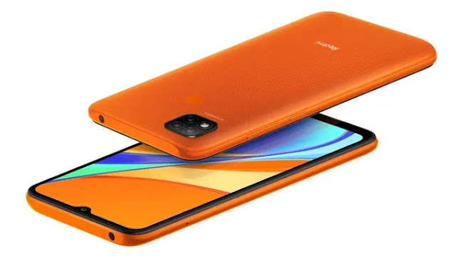 هاتف بوكو سي 3 - Poco C3 من شاومي السعر والمواصفات