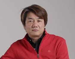 Photo image of Wang Chuan.  Co-founder, Senior Vice President