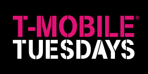 T-Mobile Tuesday (logo)