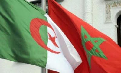 عاجل ،الجزائر تقطع علاقاتها الدبلوماسية مع المغرب