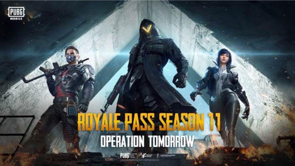 game, pubg mobile season 11, pubg mobile update, esport pubg, pubg info,