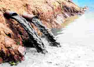 Water Pollution ,cause and effect of water pollution
