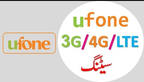 Ufone 3G Apn Settings - Ufone internet settings 2021