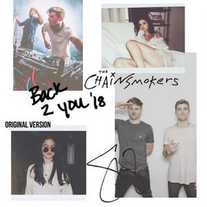 Baixar Música Back To You - The Chainsmokers & Selena Gomez Mp3
