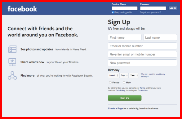 Ww Facebook Com Login on facebook sign up page, facebook log out, facebook about us page, facebook login screen,