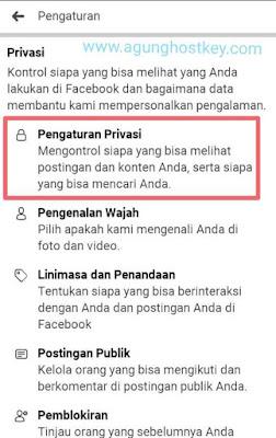 Cara Mengubah Tombol Add Menjadi Ikuti Di FB Lite