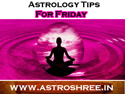 astrology tips for lucky friday