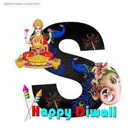 Diwali-S-Alphabet-Images