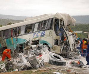 a53a25bde Motoristas têm versões diferentes sobre acidente na Bahia