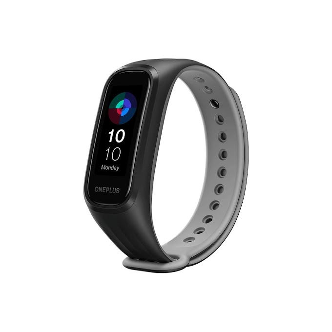 OnePlus smart band features, specifications and reviews | OnePlus smart fitness band launched