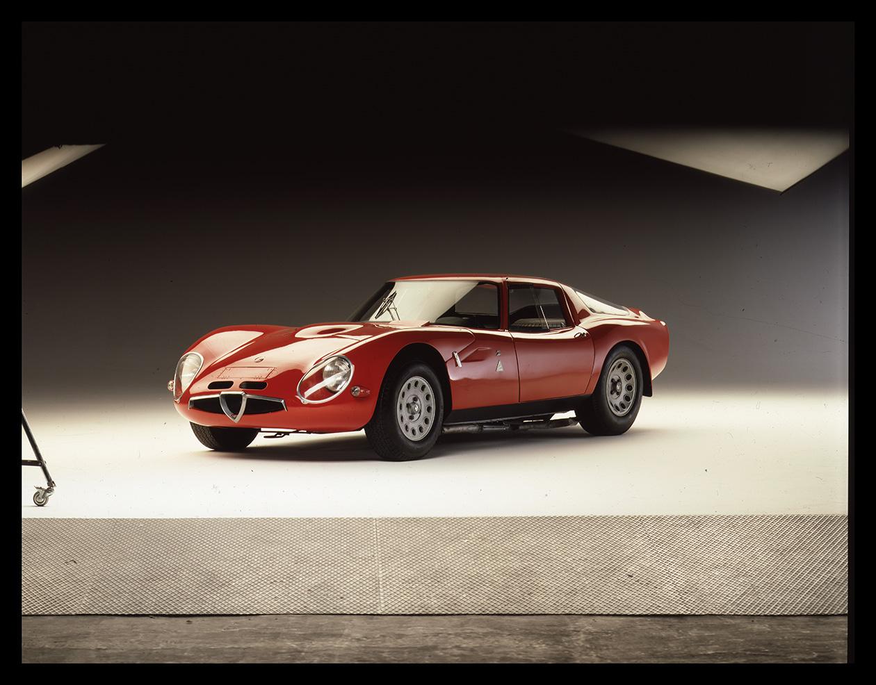 Giulia%2BTZ Δεν γνωρίζεις τι εστί Alfa Romeo άμα δεν γνωρίζεις την ιστορία της Alfa, alfa romeo, Alfa Romeo Soul, Alfisti, Giulia, Heritage, museoalfaromeo, videos, zblog