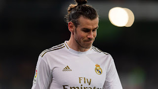 Gareth Bale is among world's best 3 players and still very important for Real Madrid