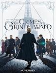 Pelicula Animales Fantásticos: los crímenes de Grindelwald
