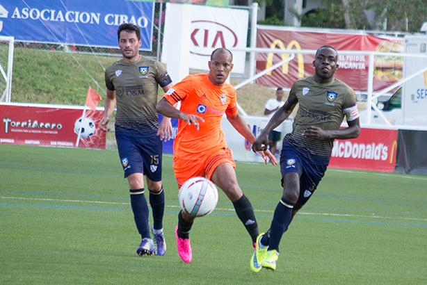 Agónico Gol de Herold da triunfo a Cibao FC