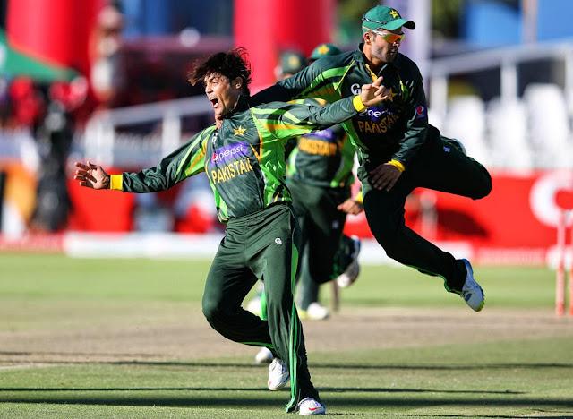 Anwar ali, pakistani playersHD Wallpapers
