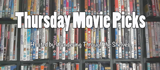 Thursday Movie Picks: Amusement Parks