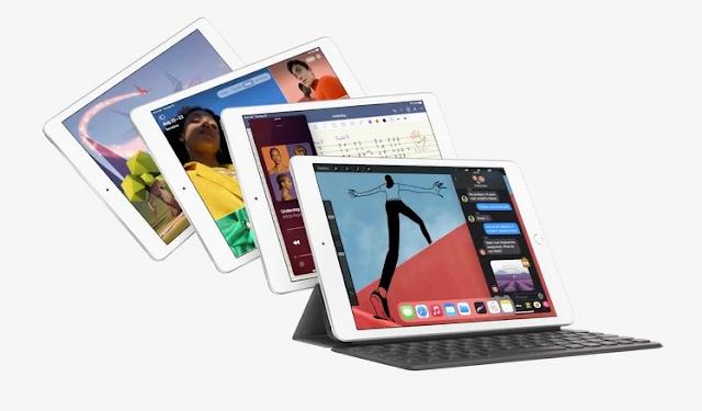 آبل تعلن عن جهاز iPad جديد بقيمة 329 دولارًا بأداء أسرع
