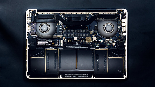 look, Ma, computer in my Mac!