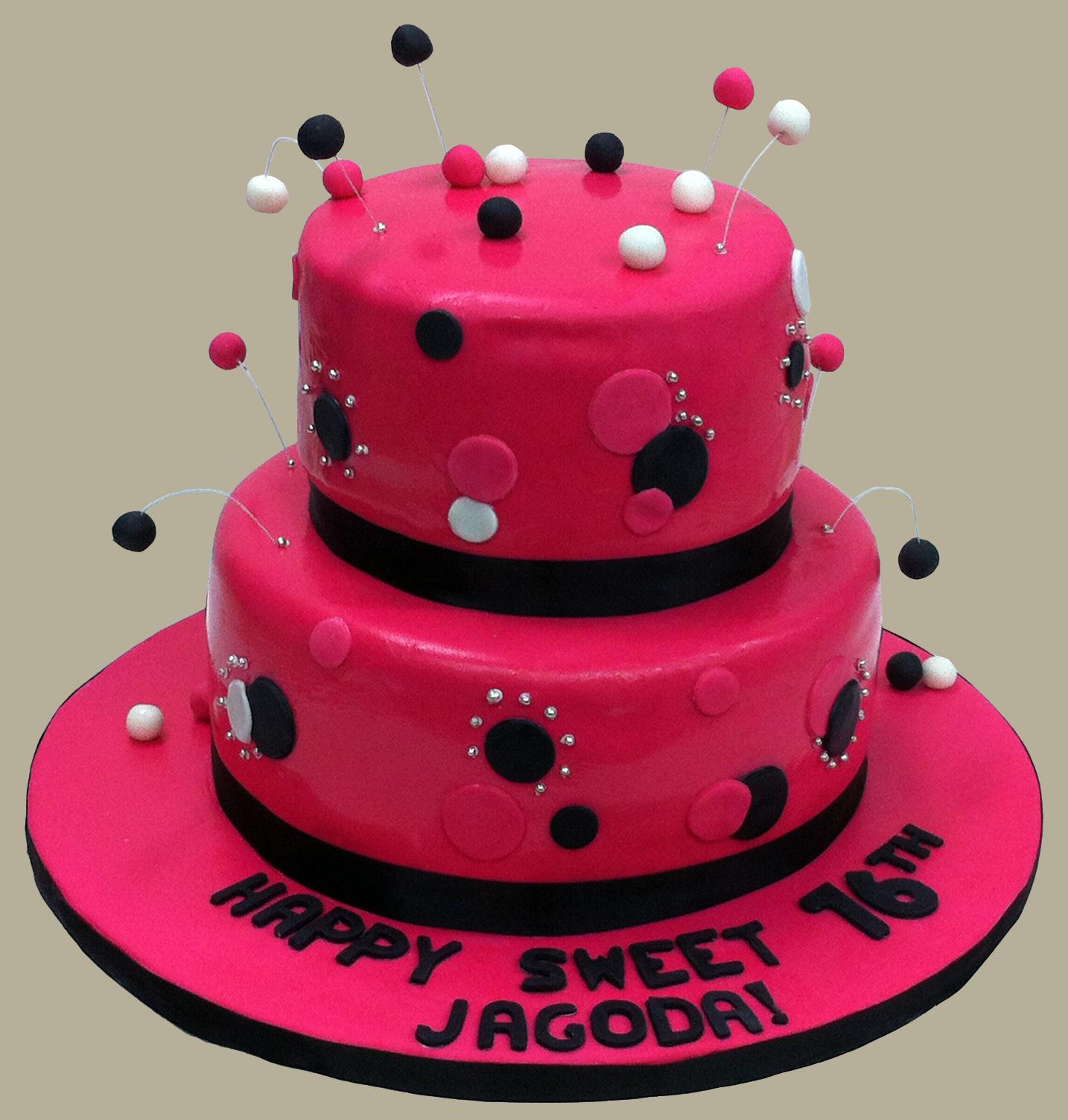Birthday Cake Next Day Delivery