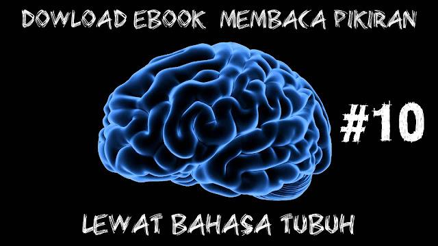 ebook membaca pikiran bimbingan konseling