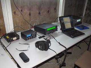 Australia Amateur Radio 9