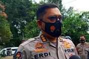 Polda Jabar Siap Amankan Piala Menpora 2021 di Bandung