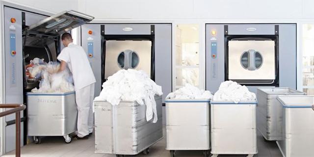 4 điều cần nhớ khi chọn mua máy giặt công nghiệp