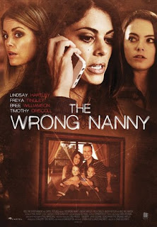 The wrong nanny / Перфектната бавачка (2017)
