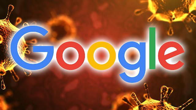 Google cria site sobre Coronavirus!!!