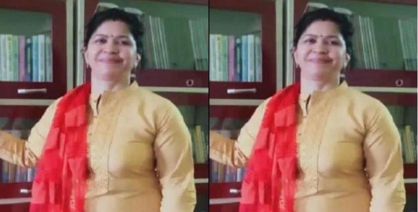 उत्तराखंड  के अल्मोड़ा में  PG कॉलेज की प्रोफेसर की कोरोना से मौत
