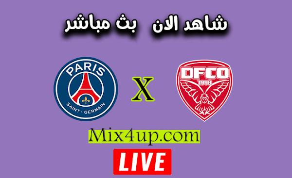 نتيجة مباراة باريس سان جيرمان وديجون اليوم بتاريخ 24-10-2020 في الدوري الفرنسي
