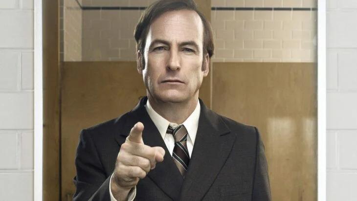 Actor Bob Odenkirk hospitalizado por desmayo en set