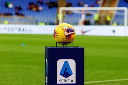 Liga Italia Buka Bursa Transfer 01 September 2020