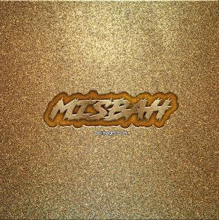 misbah name status