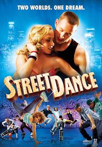 StreetDance 3D Poster