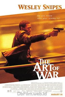 Sinopsis film The Art of War (2000)