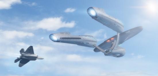 Da declassificare: UFO ha rotto la barriera del suono senza boom sonico