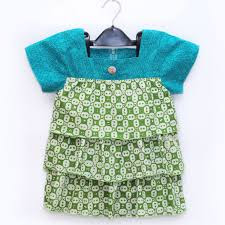 Model Baju Anak Perempuan Umur 3 Tahun Terbaru