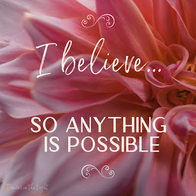 I believe... so anything is possible
