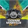 Mr. Bow - Tsovani Minengue (2019)