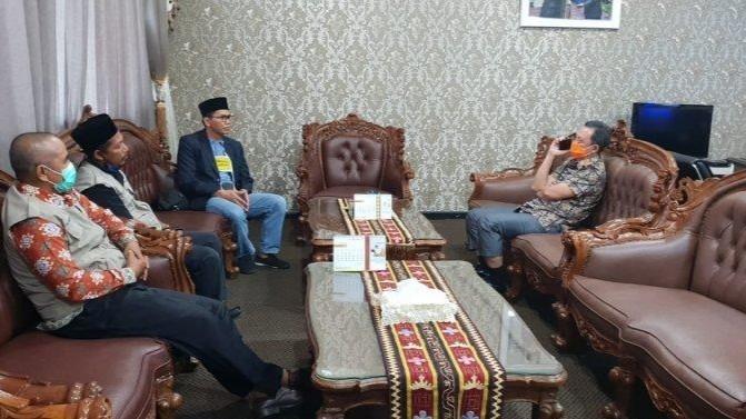 Fraksi PKS DPRD Lampung Usul Beri Insentif Guru Honor yang Terdampak Covid-19