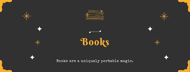 Враження від прочитаних книжок