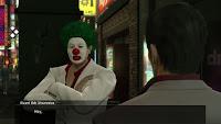 Yakuza Kiwami; Bob Utsunomiya; Clown