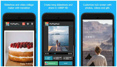 Aplikasi Video Kolase di Android 4
