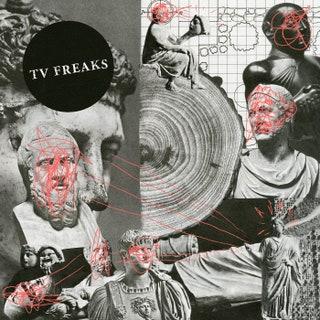 TV Freaks - People Music Album Reviews
