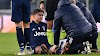 Juventus' striker Dybala out for up to 20 days with knee injury